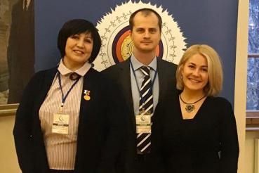 Вепсский язык представят на съезде учителей