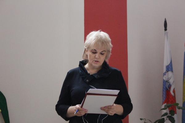 Годовой отчет за 2019 год в Новосельском сельском поселении